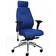iTask 24-7 High Back Posture Office Chair