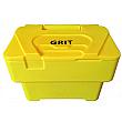 Stackable Grit / Salt Bin 115Ltr
