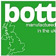 Bott Verso Bench - Suspended Cabinet J