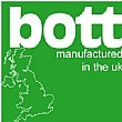 Bott Verso Bin Cupboard 14 Bins 800W x 2000H