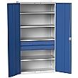 Bott Verso Kitted Cupboard 1050W 4 Shelves 2 Drawers