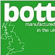 Bott Verso Kitted Cupboard 1050W 4 Shelves 3 Drawers