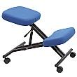 Posture Deluxe Metal Kneeler Chairs