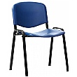 Jimmy Poly Chairs Blue