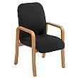Neptune Fabric Modular Reception Chairs