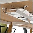Martin Bench Desks - 2 Person