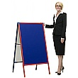 Primary Magnetic Easel