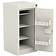 Bott Verso Drug Cabinets
