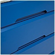 Bott Verso Drawer Cabinets - 800mm Wide x 1000mm High - 4 Drawers With Cupboard