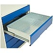 Bott Verso Drawer Cabinets - 800mm Wide x 1000mm High - 9 Drawers