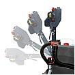 Numatic Twintec Cable TT4045G Floorcare Machine