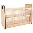 ColourEdge 2 Shelf Unit