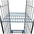 Palletower 4 Sided Demountable Roll Pallets (With Hinged Half Drop Side)