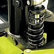 Pramac MX 1016 Manual 1000kg Pallet Stackers
