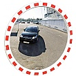 View Minder Round Traffic Mirror