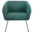 Premium HB1 4 Leg Reception Chairs