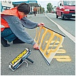 PROline Paint System - 15cm Stencil Kit