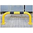 Black Bull Yellow/Black Protection Guards