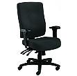 Marathon 24 Hour Fabric Manager Chair