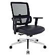 Parity Mesh Task Chair - Black