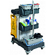 Numatic Versacare XCG1 Compact Cleaning Trolley