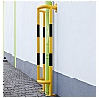 TRAFFIC-LINE Vertical Pipe Protectors