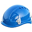 Tractel TR2000 Safety Helmet Blue