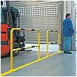 TRAFFIC-LINE Light Duty Steel Hoop Guards