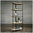 Foundry Industrial Style Chunky Bookcase