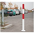TRAFFIC-LINE Removable Barrier Posts