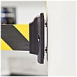 TRAFFIC-LINE Magnetic Wall Clip For Belt Barriers