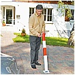 TRAFFIC-LINE Controller A Parking Posts