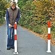 TRAFFIC-LINE Controller B Parking Posts
