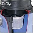 Numatic WVD1800DH Industrial Wet Vacuum Cleaner