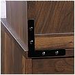Granville Storage Sideboard and Shelf Hutch Unit