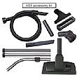 Numatic PPR370B2 Commercial Dry Vacuum Cleaner