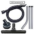 Numatic NTD750-2 Industrial Dry Vacuum Cleaner