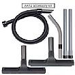 Numatic 110V WV380 Commercial Wet & Dry Vacuum Cleaner