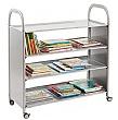 Gratnells Callero Library Storage Unit
