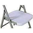 Atlantic Poly Folding Chair (Pack of 2)