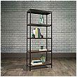 4 Shelves - Charter Oak