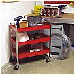 Sealey 3-Level Heavy Duty Workshop Trolley