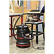 Sealey Wet & Dry Class M Filtration Industrial Vacuum Cleaners