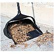 Lobby Pro Dust Pan and Broom Set