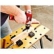 Sealey Folding Workbench With 235mm Capacity
