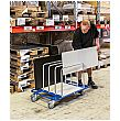 Konga Medium Duty Board Trolley