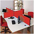 BusyScreen Rectangular Desktop Screens
