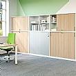 BN Easy Space Sliding Door Cabinets