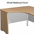 NEXT DAY Gravity Standard Cantilever Rectangular Desk