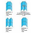 Busyfold® Light Folding Display System